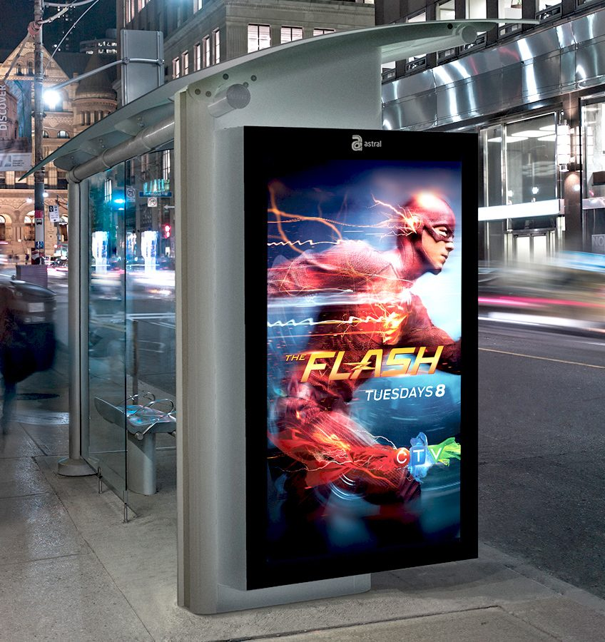 AGX Cloud; Digital signage solutions